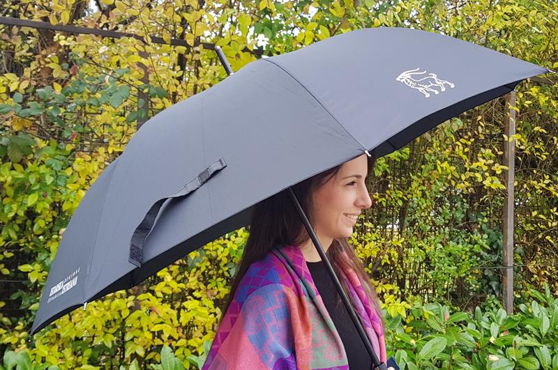 Kišobran s tiskom