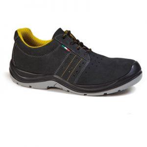 Niske cipele SAHARA S1P sa zaštitnom kapicom