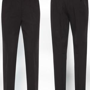 Konobarske hlače ženske