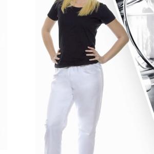Ženske hlače na gumicu ALICANTE