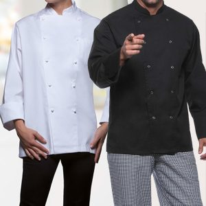 Kuharske jakne BASIC
