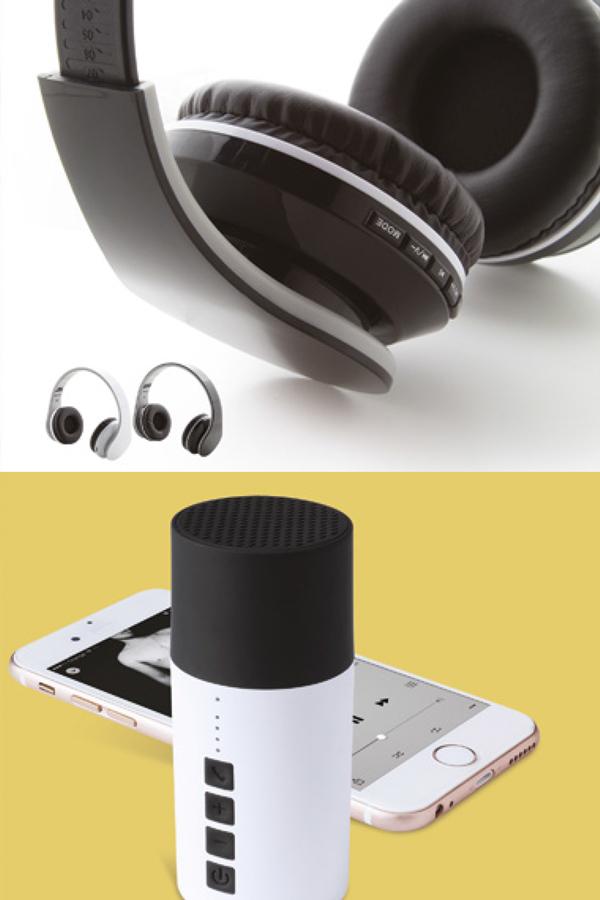 Slušalice i zvučnici