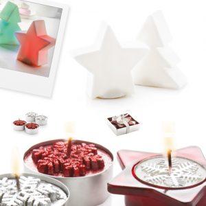 Božićne svijeće