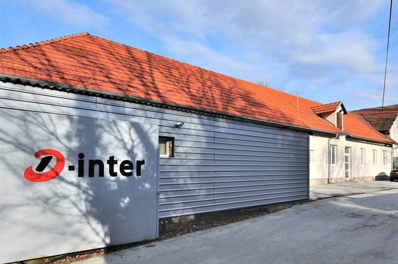 D-inter