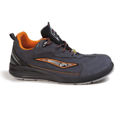 Niska cipela ARIES S3 vodootporna, sa kompozitnom kapicom i tabanicom