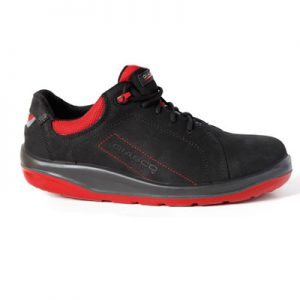 Niska cipela SPORT S3 | Vodootporna, sa kompozitnom kapicom i tabanicom | Izrazito lagane/wellness | Reflektirajući detalji | Potplat od poliuretan