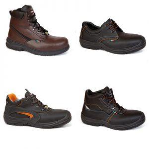 S2 - S3 cipele