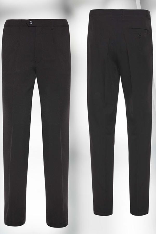 Konobarske hlače muške
