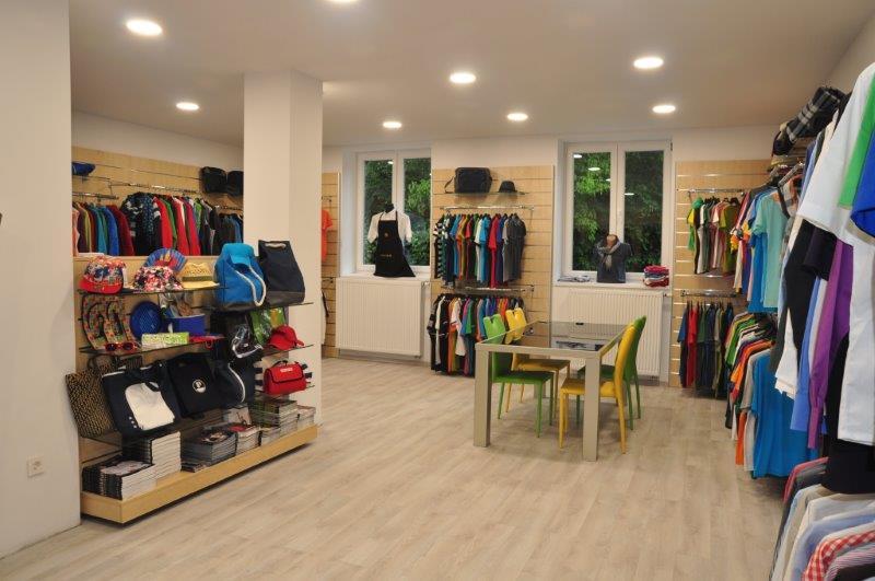 D-inter Showroom