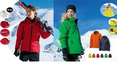 Odjeća za skijanje