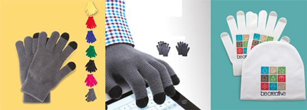 Touch screen rukavice