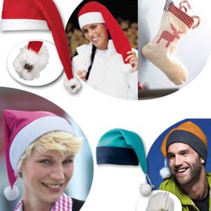 Božićne kape