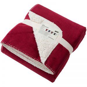 Flis deke