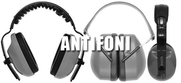ANTIFONI
