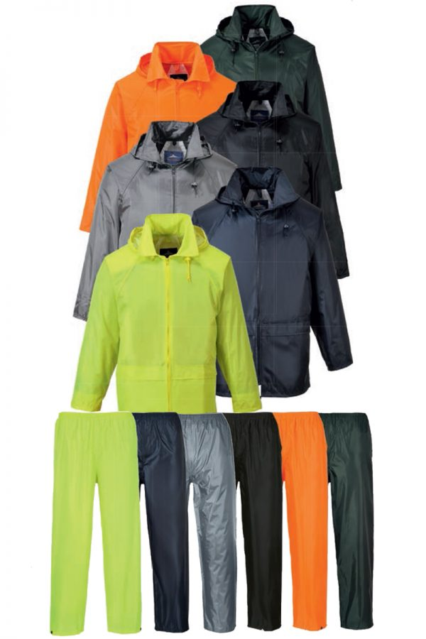 Kišna odijela