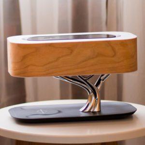 Hotelska lampa