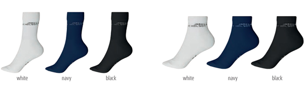 čarape organski pamuk