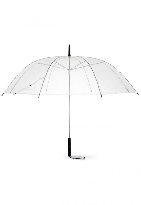 Prozirni kišobran